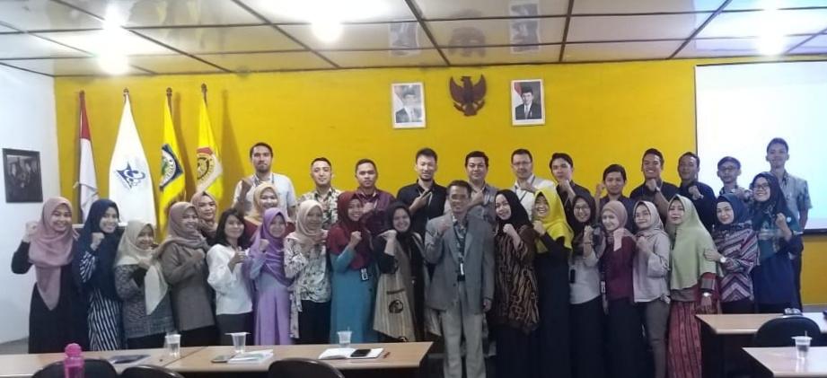 Rekrut Dosen Unggulan, UPB Siap Cetak SDM Berdaya Saing