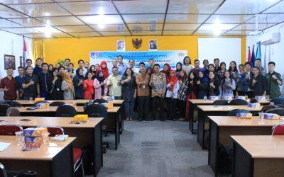 Pusat Karir Adakan Workshop PKM Guna Pacu Mahasiswa